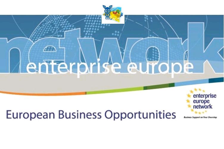 Європейська Мережа Підприємств